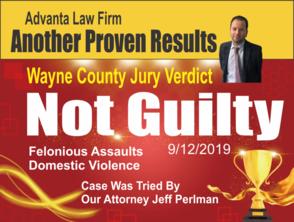 Criminal Lawyer in Detroit - (313) 982-0010 - Detroit